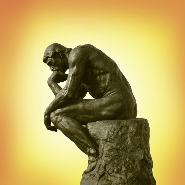Let's think: Is wisdom based on speed of comprehension or judgment?